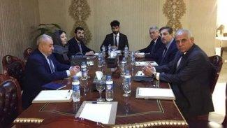 ENKS: İngiltere Suriye'de Kürtlerin haklarını destekliyor
