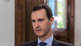 Esad: Taarruz devam edecek