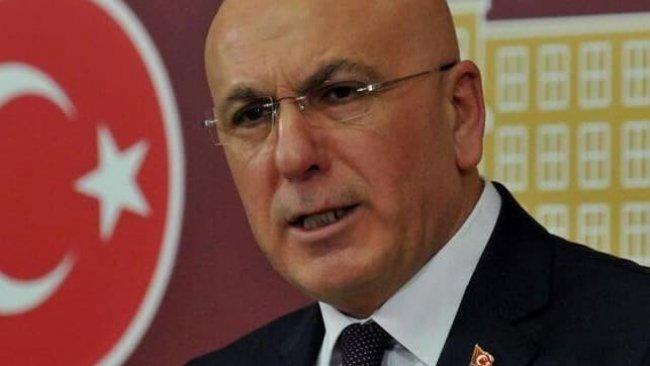 İYİ Parti'de HDP istifası