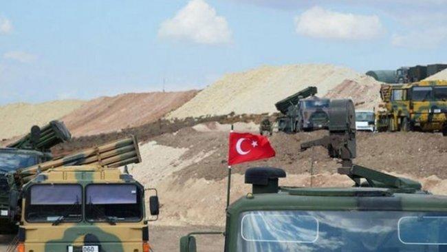 'Suriye Ordusu, yeni bir TSK gözlem noktasını kuşattı'