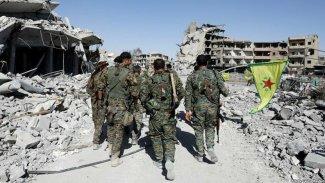 'ABD'den, YPG'ye Türkiye uyarısı'