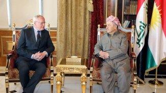 Başkan Barzani: Rojava'da demografik değişikliğe müsaade edilemez!