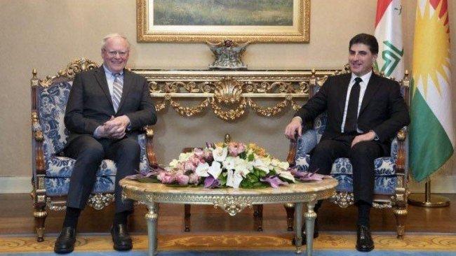 Başkan Neçirvan Barzani: Kürtler arasındaki birlik ve anlaşma için atılacak her adımı destekliyorum