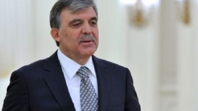 Abdullah Gül'den Bağımsızlık referandum yorumu