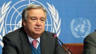 Guterres'den koronavirüs açıklaması: Risk çok büyük, hazır olmamız lazım