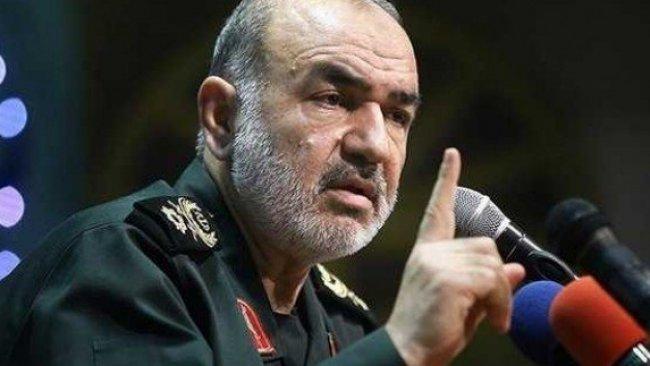 İran: İsrail'i ortadan kaldırabiliriz ancak...