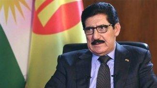 Mirani: Hiç kimse Kürtlerin yerine karar veremez!