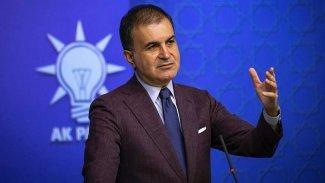 Türkiye: Rejim, önceki sınırlarına çekilmezse askeri hazırlık yaptığımızı ilettik