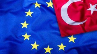 AB'den 'Türkiye' kararı