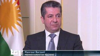 Başbakan Barzani: IŞİDkırıldı ama bitmedi
