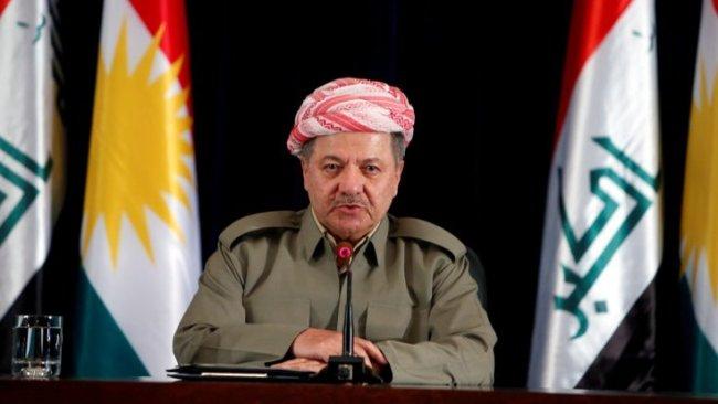 Başkan Barzani'den Kerkük'teki saldırı hakkında açıklama