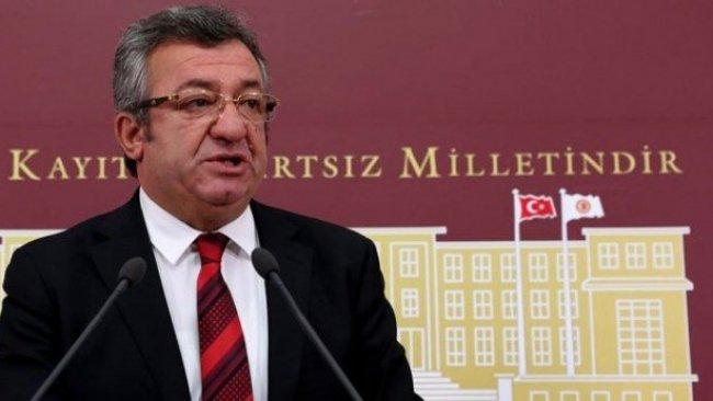 CHP'li Altay: 'Erdoğan'ı indirmeye gücü yetecek bir tank, top henüz icat edilmedi'