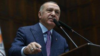 Erdoğan: İdlib harekatı an meselesi