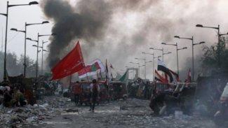 Irak'ta ağır bilanço: 545 ölü, 24 bin yaralı