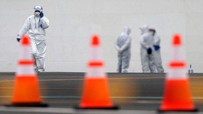Koronavirüsü İran'a sıçradı