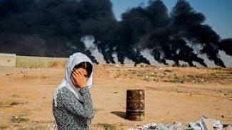 Af Örgütü, Rojava raporunu yayınladı