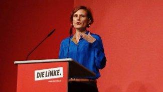 Almanya'da Sol Parti'den üç dilde mesaj: Wir trauern, Yas tutuyoruz, Em xemgîn