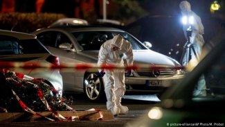 Almanya'daki silahlı saldırıda ölenlerin çoğu Kürt
