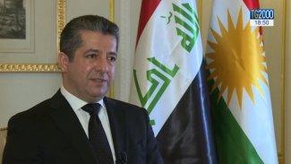 Başbakan Barzani: Kürdistan barışın ve birlikteliğin toprağıdır