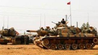 MSB: İdlib'de 2 asker hayatını kaybetti, 5 asker yaralı