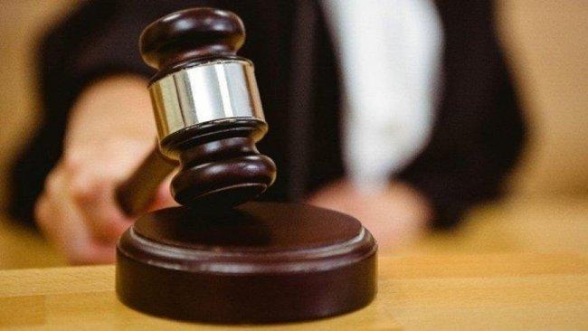 IŞİD üyelerini Kürt kadın hakim yargılıyor