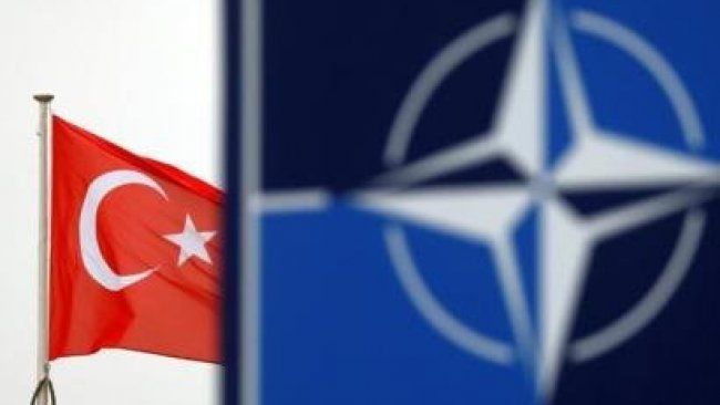 NATO'dan Türkiye paylaşımı