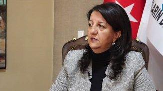 Pervin Buldan: Karadenizlinin sorununu Kürtlere, Kürtlerin sorununu Egeliye anlatamadık
