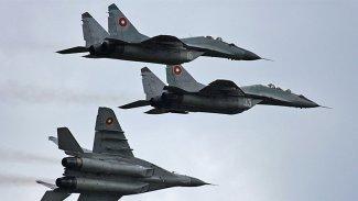 Rusya: Hava kuvvetlerimiz saldırıyı püskürttü, Türkiye militanlara desteği durdurmalı