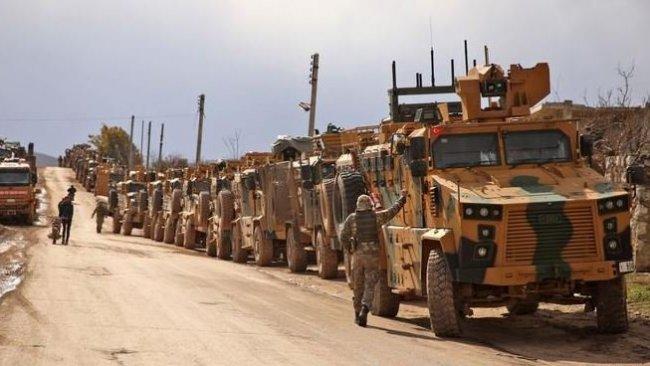 Rusya'nın Suriye'de 'en kötü senaryo' çıkışı ne anlama geliyor?
