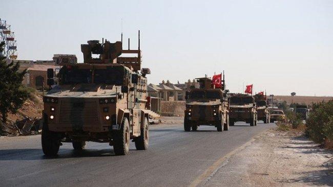 SOHR: İdlib ve Halep kırsalında 7 bin 300 Türk askeri konuşlandı