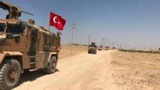 SOHR: Türk birlikleri Til Temir'in 4 köyünden çekildi