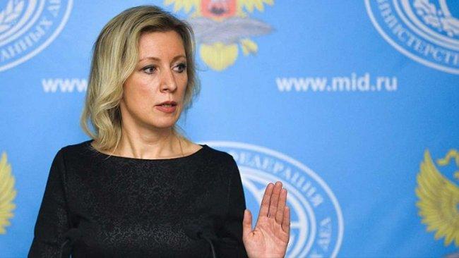 Zaharova: Türkiye, abartılı açıklamalar yapmak yerine...