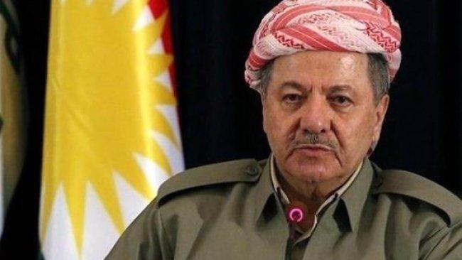 Başkan Barzani'den Allavi açıklaması