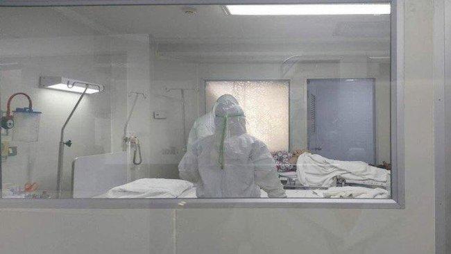 Koronavirüs İsrail ve Lübnan'a sıçradı
