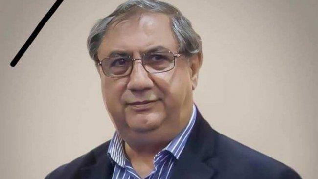 Kürdistan Bölgesi eski bakanı Hemid Akreyi yaşamını yitirdi