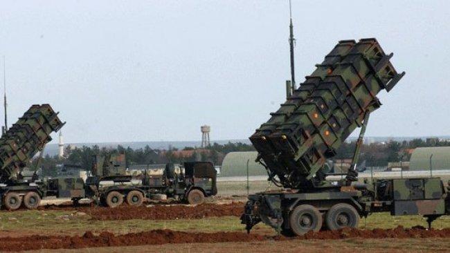 Pentagon: Türkiye, Suriye yakınına Patriot konuşlandırılmasını talep etti ancak...