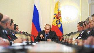 Putin'den 'İdlib' toplantısı