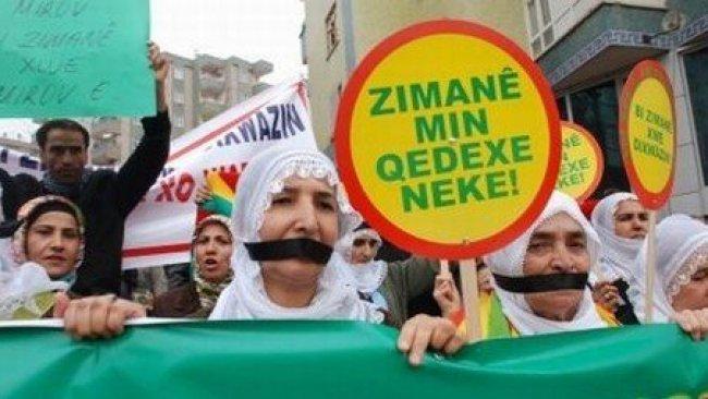 Rawest Araştırması: Kürtler iki dilli eğitim istiyor