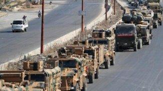 Rusya: Türkiye İdlib'e kilometrelerce uzunlukta konvoy gönderdi