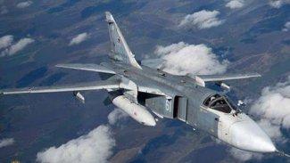 Rusya'dan Suriye'ye savaş uçağı takviyesi