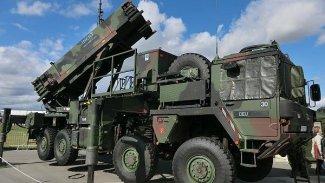 ABD uçakları Türkiye sahasına girdi, radarlar görünürlüğünü kapattı...'Patriotlar İncirlik'e indi' iddiası