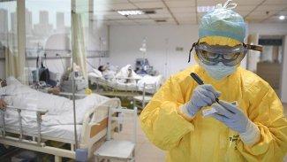 Çin'de yeni tip koronavirüs nedeniyle ölenlerin sayısı artıyor ...
