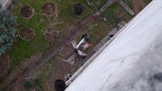 Diyarbakır'da bir doktor intihar etti