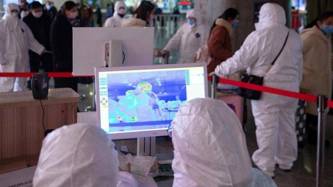 Dünya Sağlık Örgütü'nden yeni Koronavirüs açıklaması