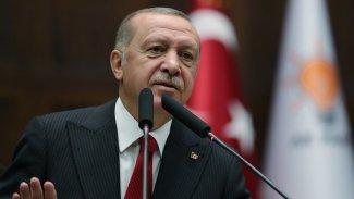 Erdoğan ilk kez açıkladı: 'Libya'da Suriyeli savaşçılar var'