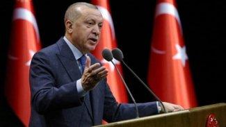 Erdoğan ilk kez açıkladı: Libya'da birkaç şehidimiz var