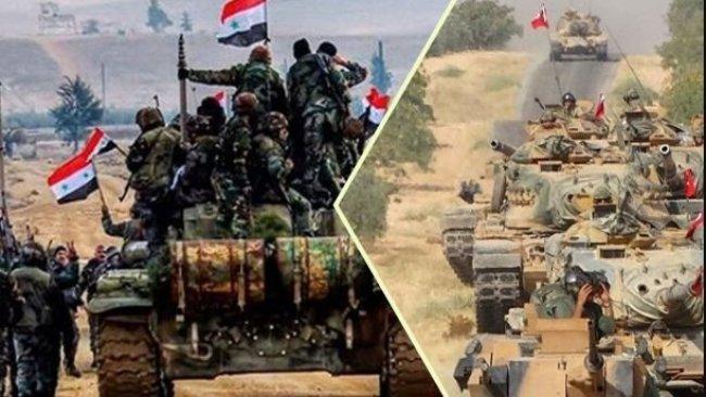 İdlib'de tansiyon giderek yükseliyor...İşte çatışmaların bilançosu