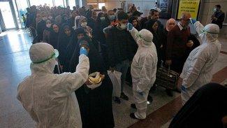 İran'ın birçok eyaletinde Koronavirüs nedeniyle eğitime ara verildi