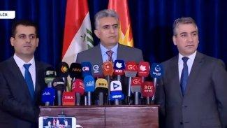 Kürdistan Bölgesi Hükümeti'nden 'koronavirüs' kararı