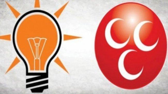MAK Danışmanlık: Cumhur İttifakı'nın 50+1'i Yakalama Şansı Yok